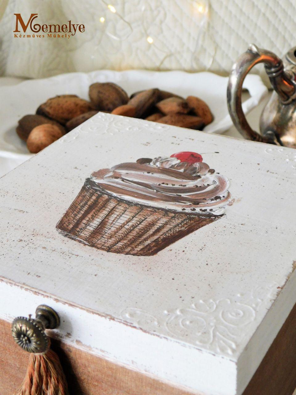 Muffin fadoboz